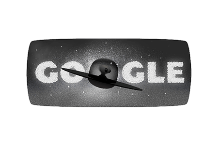 Google Doodle – Roswell's 66th Anniversary July 8, 2013