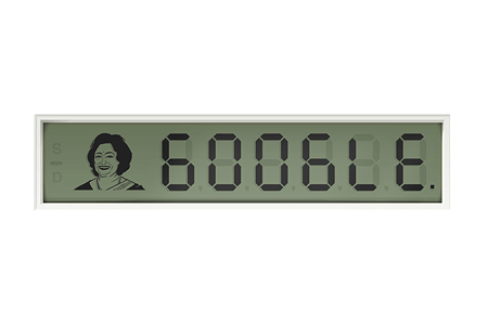Google Doodle – Shakuntala Devi's 84th Birthday November 4, 2013